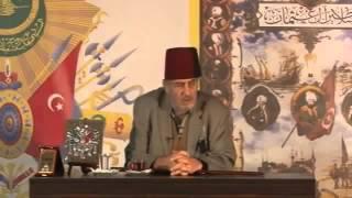 Latife Hanım Mustafa Kemal'den Neden Boşandı - Üstad Kadir Mısıroğlu