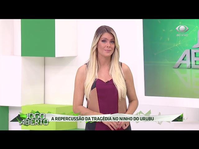Jogo Aberto - 08/02/2019 - Parte 2