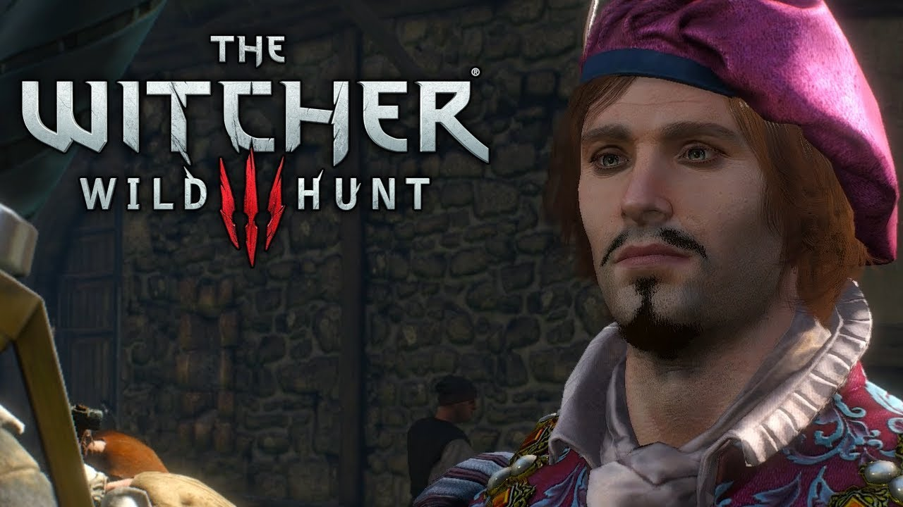 Rittersporn Witcher