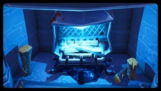 Why You Can't Find The Prisoner Stage 3 Key! 3RD KEY LOCATION!? (Fortnite Season 7)