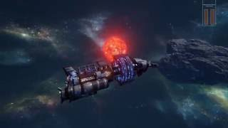 into the Stars  Gameplay Review - Капитан-мэр звёздного ковчега  Обзор игры