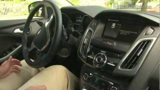 [HD] MEGATechNews Reviews the 2012 FORD ...