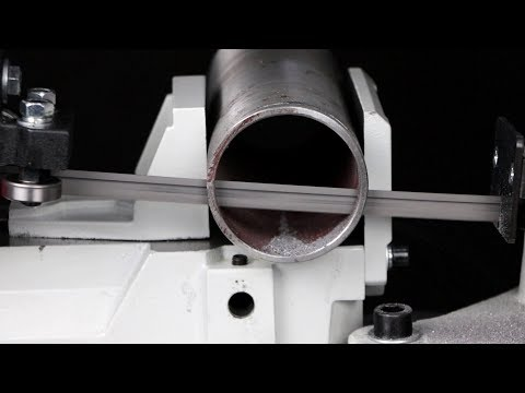 Ленточная пила по металлу PROMA PPK-115UH