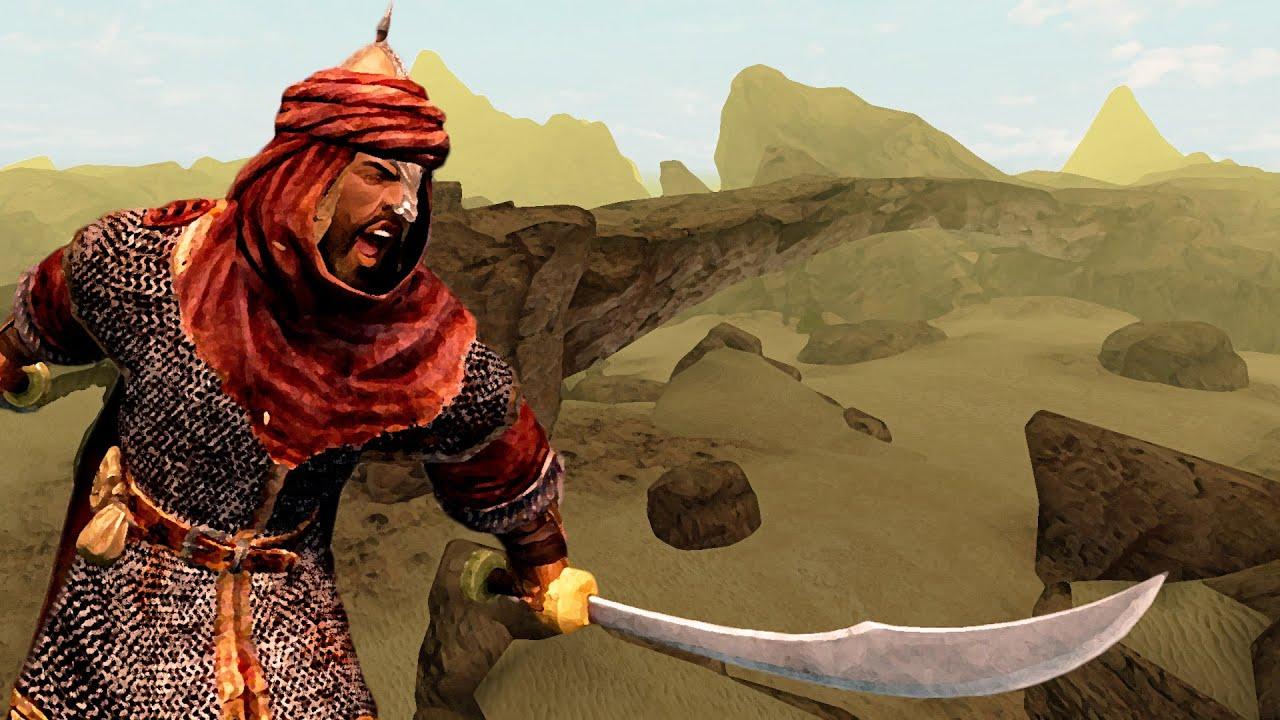 The Elder Scrolls 6: Hammerfell - YouTube Play Elder Scrolls Redguard Online