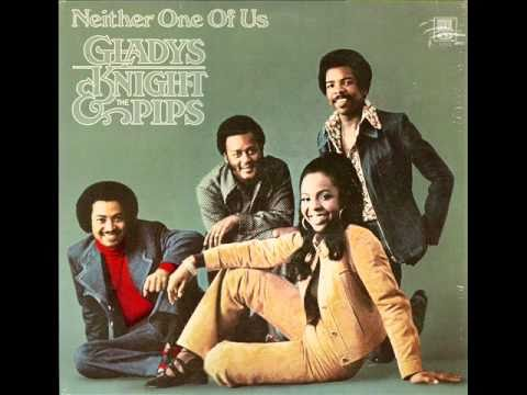 Gladys Knight & The Pips - And This Is Love - YouTube