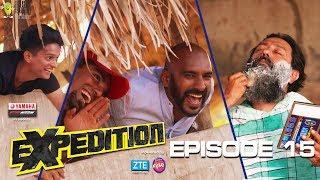 Yamaha FZ 25 Expedition | Episode 15 - The Salon | Ft. Sahil Khattar
