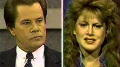 Best Promos - Jessica Hahn vs Jim Baker and his cronies