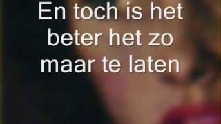 Watch Marco Borsato Niemand video
