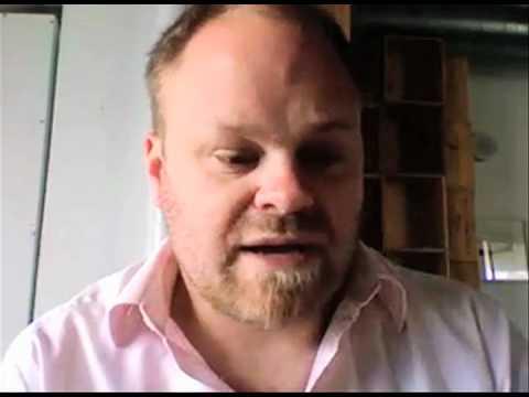 Tobias Jon Ostrander Interview