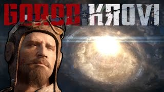 THE SUN DISSAPEARS in GOROD KROVI! Black Ops 3 Zombies Storyline & Easter Egg Theory