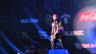 Metallica - Nova rock 2012 - 05