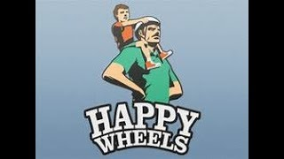 PhobicEp.1 (HappyWheels)