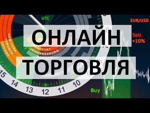 Прямой эфир торговли бинарными опционами истории торговли на форекс