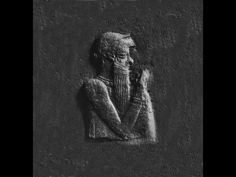 King Hammurabi of Babylon (Part 1) l Lessons of Dr. David Neiman