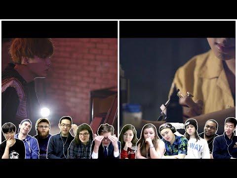 Classical Musicians React: BTS Short Stories 'First Love' & 'Reflection'