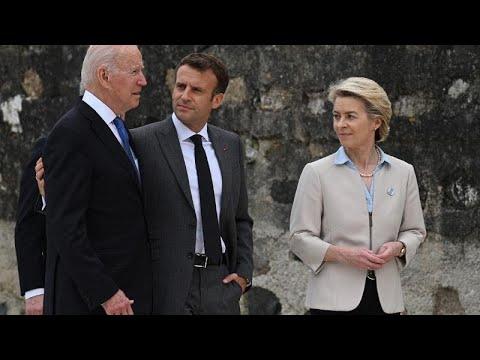 La geopolitica UE-Usa torna a Bruxelles