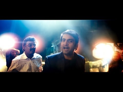Appa Tucker Official Video Song - Inga Enna Solludhu (Select HD)