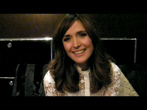 Rose Byrne Interview