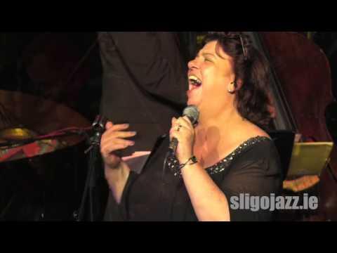 Liane Carroll & SJP Big Band - ELEANOR RIGBY