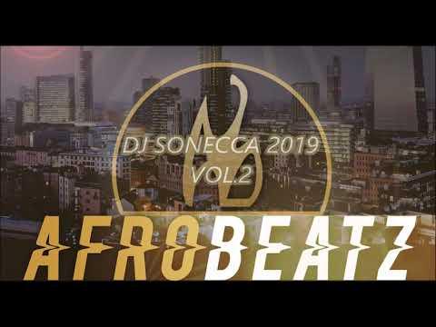 Afro Beats Mix 2019 2 Oficial (O Pintin/Os Moikanos-Lhe Trairam/Puxa Calça)Deejay SMusic