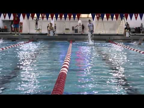 Swimming: An Underrated Sport