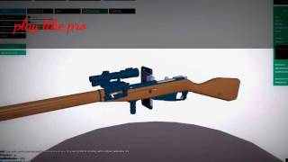 [ROBLOX] Phantom Forces Footages #3