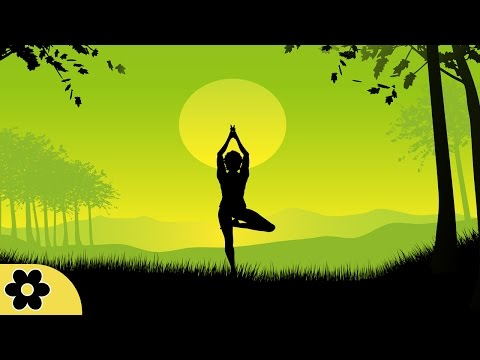 Yoga Music, Relaxing Music, Calming Music, Stress Relief Music, Peaceful Music, Relax, ✿2176C