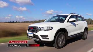 Haval H6 Coupe - Test - Matías Antico - TN Autos