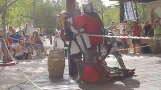 Приколы драки ,Средневековье, смотреть всем ))