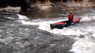 Bayou Haystackers - Challenging The Rapid