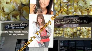 Another Prestige Product By Wilma Fernandez Ventura - Imelda's Yummy Bread!