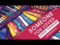 Lewis Capaldi Someone you Loved - Piano Karaoke (Accompagnement / Synthesia)