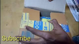 Unboxing intex IT-PB 20K Poly 20000 mAh Power Bank White