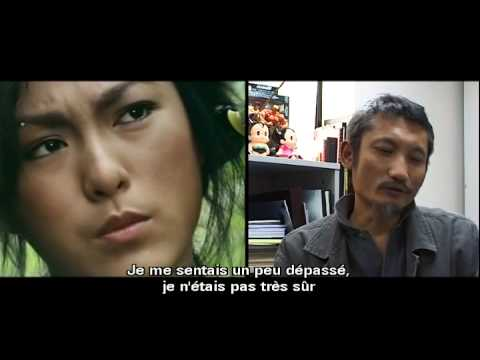 Interview de Tsui Hark sur Butterfly Murders VOSTFr