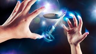 Como usar la telequinesis / Como mover un objeto con la mente