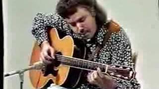 O'Carolan's Concerto, guitar Jerry Belsak, arr. John Renbourn