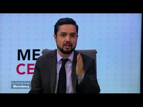 Mesa Central: Presentación de Bloomberg Businessweek México