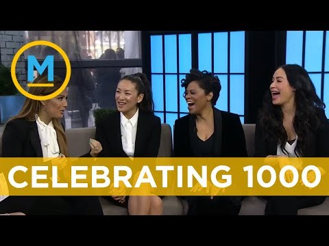 Hosts of 'The Social' reveal memorable moments ahead of their 1000th episode   Your Morning