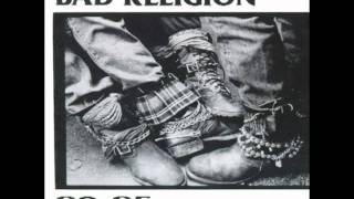 Bad Religion 80-85: Along The Way