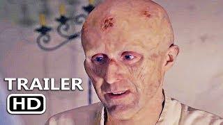DRACULA Official Final Trailer (2020) Horror, Netflix Series