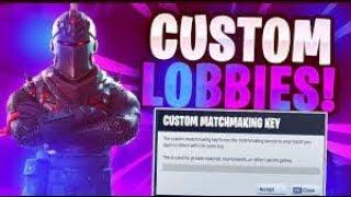 1200 Vbucks 2x Custom Win! // Fortnite Battle Royale // #YoutubeAM