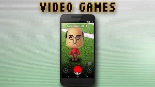 Nintendoomed 2: Pokemon GO's Jaunty View