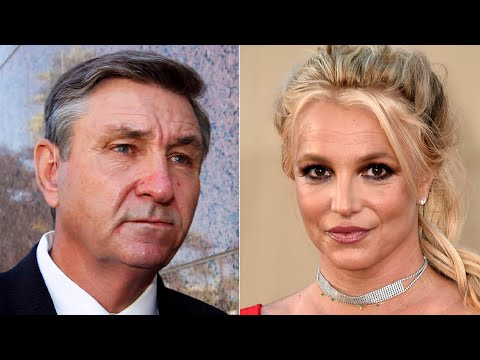 Britney Spears' father will no longer have sole control over her finances