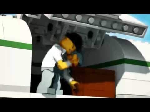 Город героев - Бэймакс Отрывок с Бэймаксом | Лучшее из Диснея | Big Hero 6 Official video