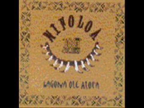 Nifoloa Lagona Ole Alofa