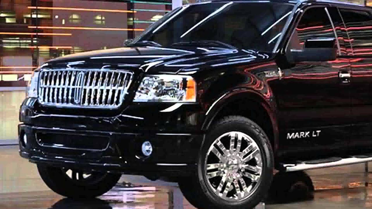 2015 lincoln mark lt new auto