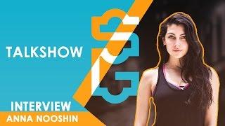 ANNA NOOSHIN - EEN SUPERGAANDE TALKSHOW AFL. 19