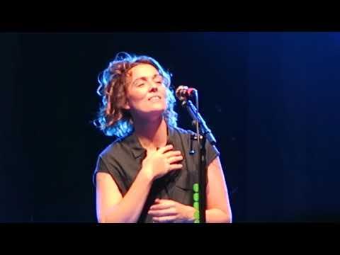 "Grammy Award Winner Brandi Carlile ""The Eye"" live at Sea.Hear.Now Festival 2018 Asbury Park"