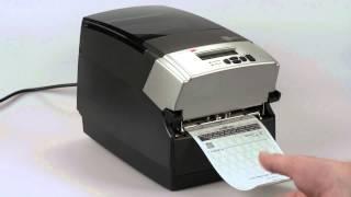 Secure Prescription Printer
