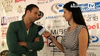 Miss Polka - Zakopane 2013 - wywiad z Ma...